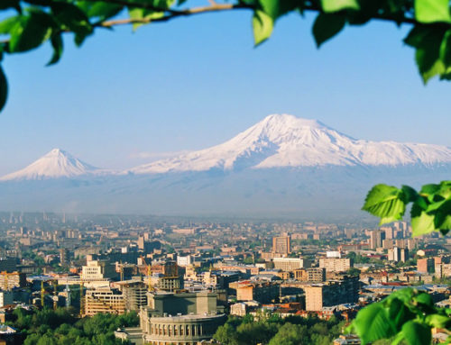 Easiest European Country for Immigration? – Armenia