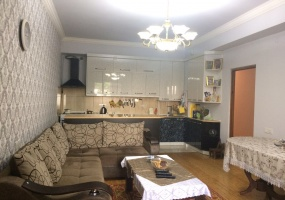 Argishti, Yerevan, 2 Bedrooms Bedrooms, ,2 BathroomsBathrooms,Apartment,For Sale,14,1008