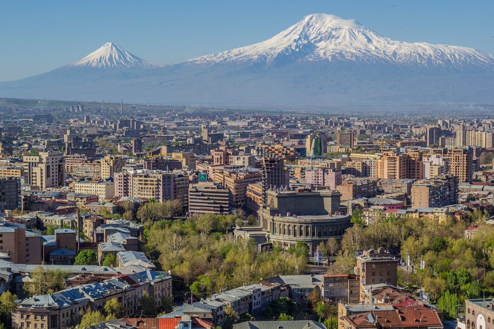Business Visas in Armenia