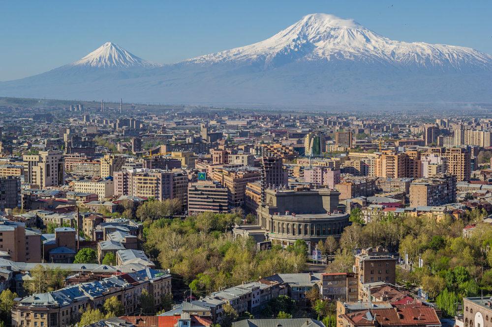 Business Visas in Armenia