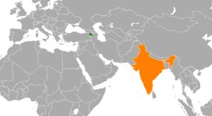 Visa on arrival for Indian nationals