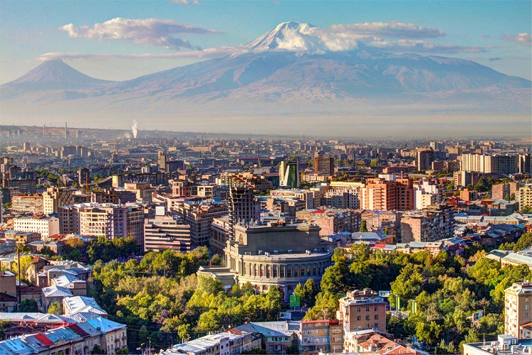Property prices grow in Yerevan