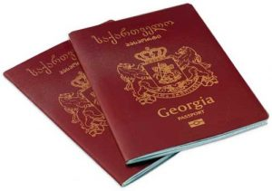 Georgia Dual Citizenship