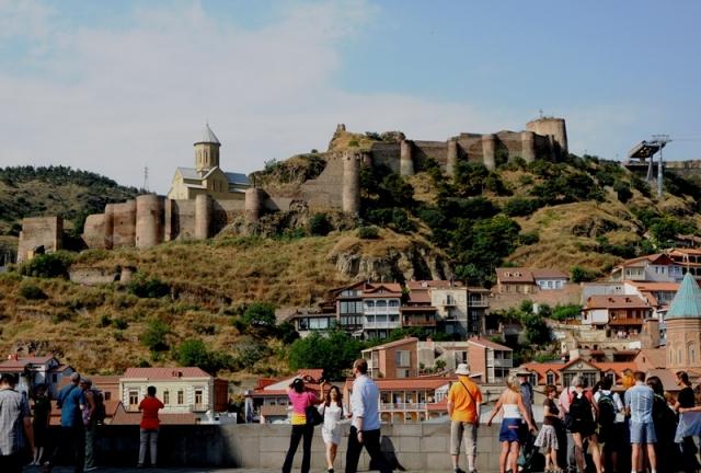 Invest in Tbilisi