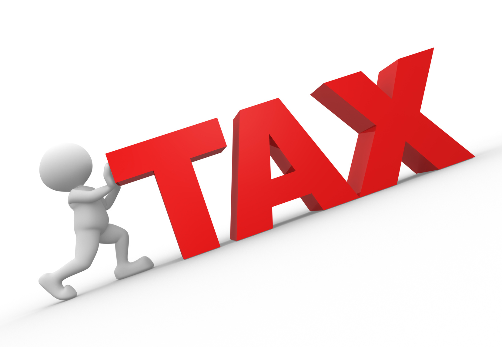Changes in Tax Rates Anticipated