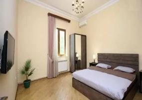Yerevan, 4 Bedrooms Bedrooms, ,2 BathroomsBathrooms,Villa,For Rent,1061