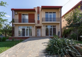 Tbilisi, 4 Bedrooms Bedrooms, ,Villa,For Sale,1088